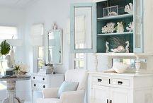 Decorating,White & Cream