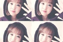 Park Bo Young Eonnie