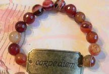 My Ebay Store / Handmade Beaded Stretch Bracelets on Ebay.com! http://stores.ebay.com/ambiesbeadboutique22