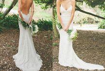 Ideen für Hochzeitskleider