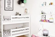 Small people decor