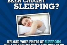 Contests / by Sleep.com