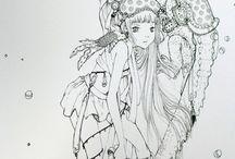 Pop Manga