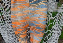 swing knitting