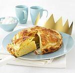 Themafeest: Driekoningen / 3 januari is het Driekoningen! Bak een speciale Driekoningentaart met een boon erin en kroon een koning voor de dag. Leuk en lekker kinderfeestje begin januari.