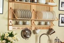 All about kitchen!