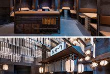 japanese resto design
