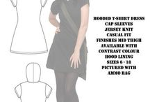 Corvus Mellori Clothing Designs / My current range available at www.corvusmellori.com