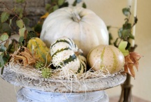 vintage fall / by Susan Worley Gillenwaters