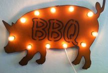 Inspired by BBQ / Grills, grills and more grills! Anything and everything to do with the art of BBQing.