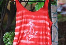 Art t shirts / Art t shirts  ( By Elena Revutskaya & Tonia Cat)