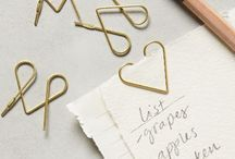 paperclip :)