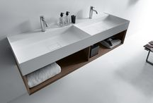 ARCHITECTURE - BATHROOM CABINETRY