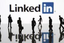 #Rock Your #LinkedIn / by Nathalie Gregg
