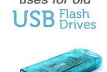 USB & data Storage
