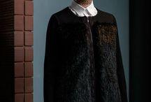 Stelios Koudounaris A/W 2014-15 / women designer's clothing