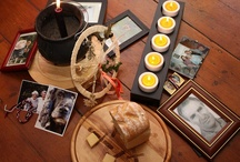 Altars / Beautiful altars of varying religions and designs. / by Shawna Jones