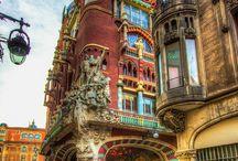 SPAGNA | BARCELONA