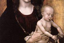 Kunst = Rogier van der Weyden