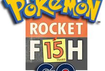 RocketFish Pokémon GO! / Pokémon GO is quite the phenomenon, and its caught us here at RocketFish!