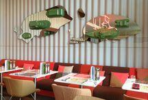 25hours Hotels present Zurich Design / Design Hotel & Design Discoveries in Zurich, Switzerland