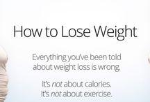 چگونه لاغر شویم / روش های مختلف لاغری