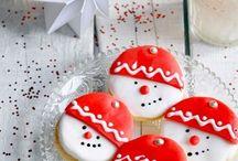 || Christmas - Food ||