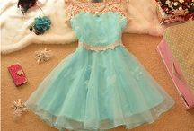 Frozen fever / Icy blue