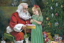 Vintage-Karácsony