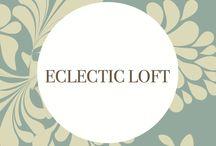 #130Weddings - Eclectic Loft: Filosophi Event Planning / See Filosophi's interpretation of the predicted Eclectic Loft wedding trend for 2014/2015.
