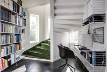 Trappor / Snygga trappor / cool stairs