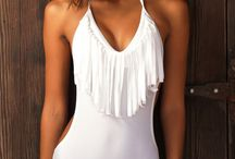 Swimwear / Summer 2015
