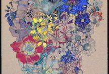 Charles Rennie Mackintosch a Margaret McDonald Mackintosch
