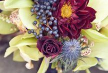 Wedding Bouquet / Bridal bouquet trends for 2015
