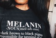 For The Love Of Melanin