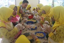 Citra Alam Mountain side Lembang Bandung / Wisata edukasi, berwisata sambil belajar
