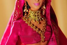 DollywooD barbie in India / Doll