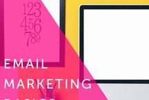 Email Marketing Tips / Forward thinking email marketing tips for small businesses & startups
