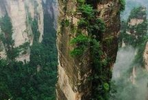 Dream China Travel / All the beautiful and mystical places to discover within China.