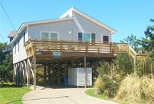 Hatteras Island Vacation Rental Homes / by Resort Realty OBX