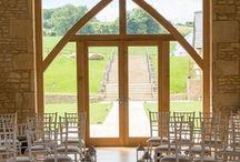 Upcote Barn Weddings