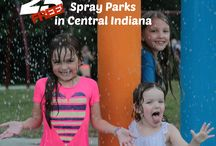 Summer Fun in Indy