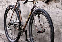 Cross, monster, gravel, gnarmac, adventure, cxplore... bikes