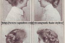 pettinature 1913