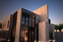 Mauritanian house
