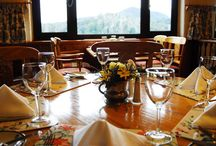 Restaurants, Bars & Cafeteria / Great places to enjoy our Cuisine & Pastry
