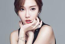 少女時代 Jessica
