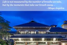 Travel thoughts / by Hyatt Regency Kathmandu