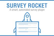SugarCRM/SuiteCRM Survey Rocket / Send out Surveys to your customers; know their preferences and exclusive needs