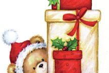 Adornos de navidades